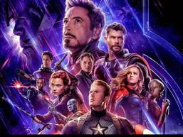 Vingadores: Ultimato - Critica - CapitãoCast #5