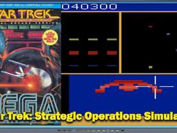 Star Trek: Strategic Operations Simulator - Diário do Capitão S06EP129