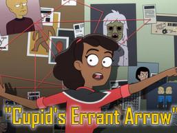 "Status Report: Star Trek: Lower Decks, ""Cupid's Errant Arrow"""
