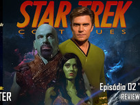 """Star Trek Continues E02 """"Lolani"""" - Review - AFTER 54"""