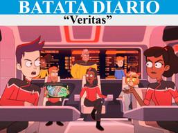 """""""Veritas"""" - Batata Diário Ep65"""