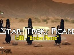 """""""Broken Pieces"""" - Star Trek: Picard - AFTER EP20"""