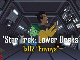 """""""Envoys""""- AFTER EP32"""