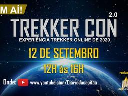 Trekker Con - Diário do Capitão S06EP131