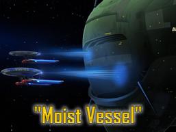 "Status Report: Star Trek: Lower Decks, ""Moist Vessel"""