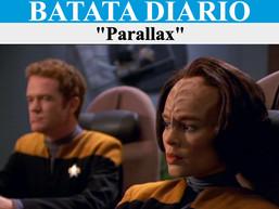 Parallax - Batata Diário Ep52