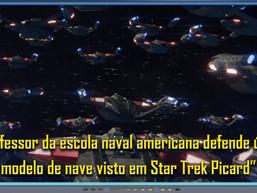 """""""Professor da escola naval americana defende único modelo de nave"""" -  Diário do Capitão S06EP134"""