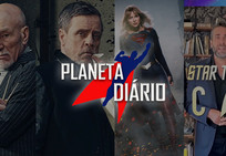 Mark Hamill duela com Patrick, Picard' Recebe Emmy, Supergirl, Kamen Rider Zi-O e Pacificador.
