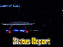 """Status Report: Star Trek: Lower Decks, """"Temporal Edict"""""""