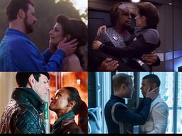 Os Trekker Também Amam Parte: 1 (2020) - CapitãoCast #17