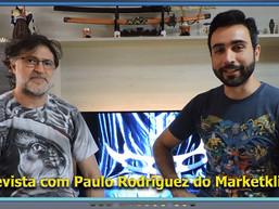 Entrevista com Paulo Rodriguez do Market Klingon - Diário do Capitão S06EP1148