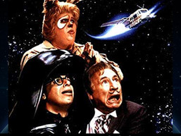 Spaceballs: S.O.S. - Tem um Louco Solto no Espaço - CapitãoCast #16