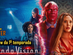 WandaVision: Review da 1ª Temporada AFTER 49