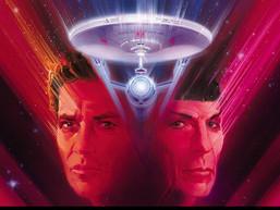 Jornada nas Estrelas V: A Última Fronteira - CapitãoCast #15