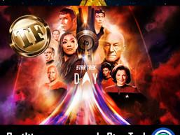 Os últimos rumores de Star Trek  - CapitãoCast #26