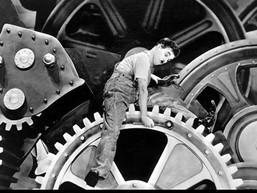 Tempos Modernos (Modern Times) - 1936 - CapitãoCast #18