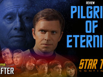 """Star Trek Continues E01 """"Pilgrim of Eternity"""" - Review - AFTER 52"""