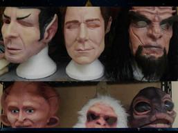 Maquiagem em Star Trek - CapitãoCast #10