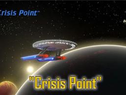 "Status Report: Star Trek: Lower Decks, ""Crisis Point"""