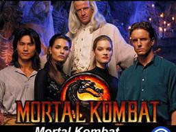 Mortal Kombat de 1995 - CapitãoCast #23