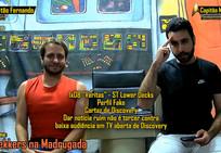 Trekkers na Madrugada (27/9) - AFTER EP38