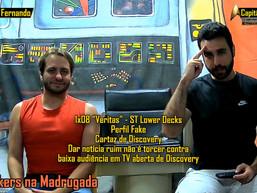 Trekkers na Madrugada (27/9) - AFTER EP38