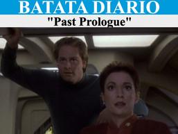 Past Prologue - Batata Diário Ep51