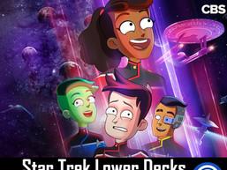Star Trek Lower Decks: Expectativas - CapitãoCast #21