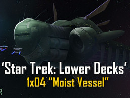 """""""Moist Vessel"""" - AFTER EP34"""
