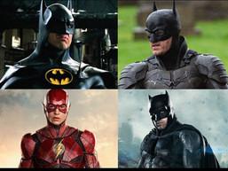 Volta de Michael Keaton como Batman pode salvar a DC no cinema - CapitãoCast #19
