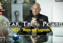 """Maps and Legends"" Star Trek: Picard - AFTER EP14"