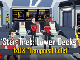 """Temporal Edict"" - AFTER EP33"