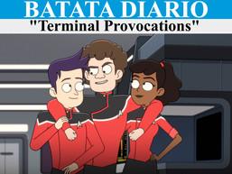 """""""Terminal Provocations"""" - Batata Diário Ep63"""