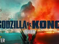 Godzilla vs Kong - Review - AFTER 53
