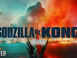 Godzilla vs Kong - Review - AFTER 53