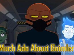 "Status Report: Star Trek: Lower Decks, ""Much Ado About Boimler"""