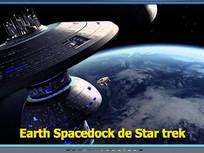 Earth Spacedock - Diário do Capitão S06EP156