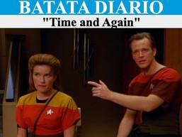 """""""Time and Again""""- Batata Diário Ep57"""