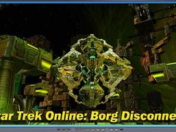 Star Trek Online: Borg Disconnect - Diário do Capitão S06EP125