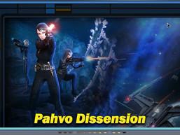 Pahvo Dissension - Diário do Capitão S06EP128