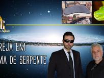 Igreja em forma de Serpente - Os Agentes S01EP01