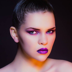 Photoshoot - CHARLEY PAYNE MUA