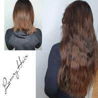 #волосыдлянаращивания