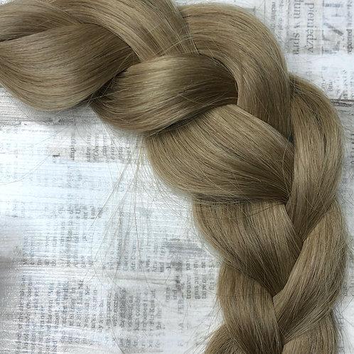 Волосы славянские на лентах Цвет #10 Русый
