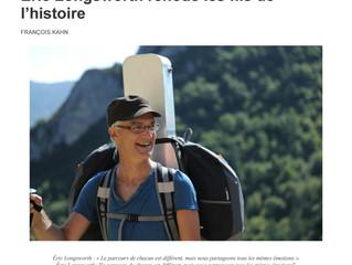 Rando Matin Vaucluse parle de nous !