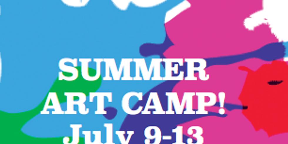 ArtClassGo Summer Classes