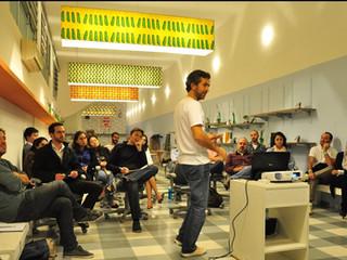 Yunus Social Business Lab Tour
