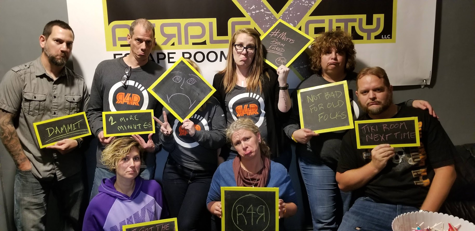 So close to solving The Asylum at PerpleXcity Escape Room.
