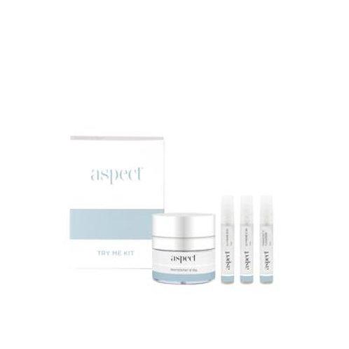 Aspect Skin Kit