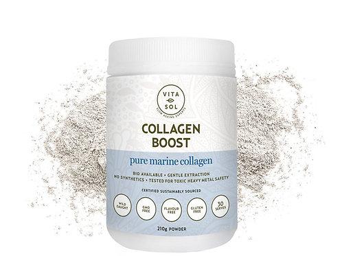 Vita-Sol Pure Marine Collagen